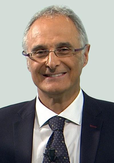 Manuel J. Castillo