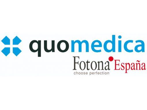Quomedica