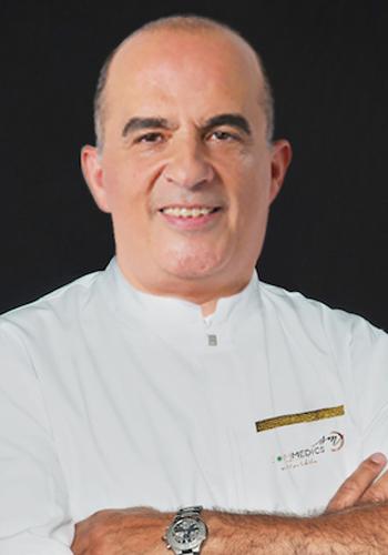 Enrique Lorente