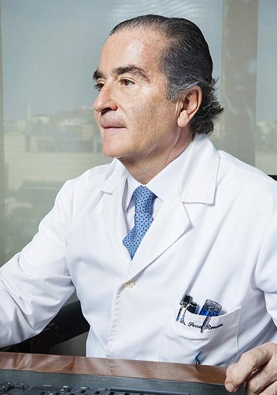 José María Renom