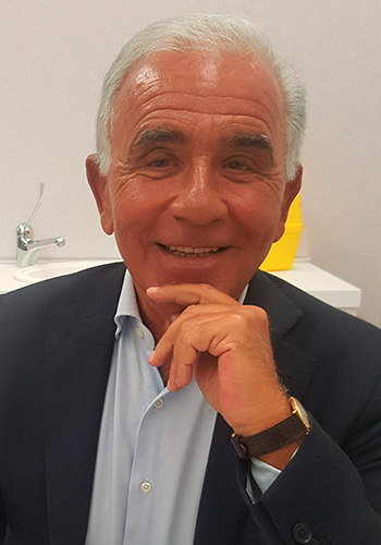 Giuseppe Izzo