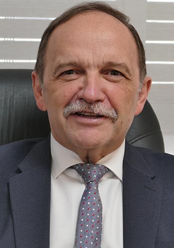 Jorge A. Elías