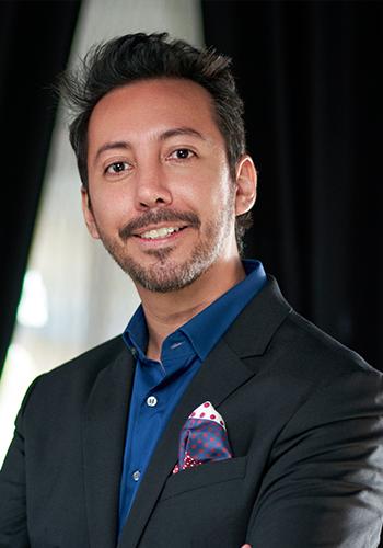 Miguel Lazo