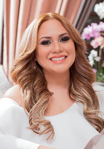 Sasha Castillo